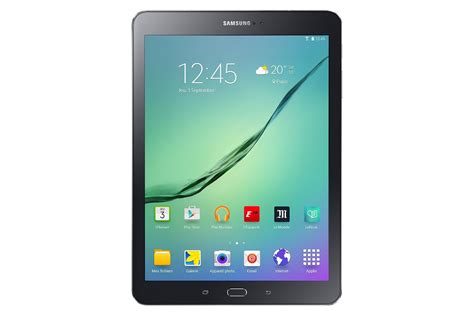 Samsung Tab S2 9 7 soldes hiver 2016 notre s 233 lection de tablettes 224 petit