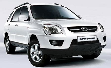 Kia Sportage 2007 Accessories Sgcarstyling Singapore Car Accessories Styling