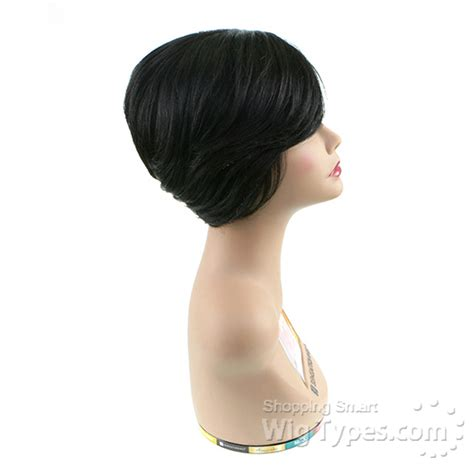 cute hairstyles with remy bump it hair sensationnel 100 remy human hair weave goddess bump