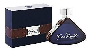 Armaf Tres Nuit For Edt 100ml armaf luxe futura la homme edp new in box