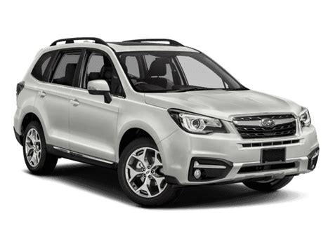 subaru forester touring 2018 new 2018 subaru forester 2 5i touring 4d sport utility in