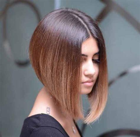 gaya rambut  cocok  wanita berwajah bulat blog unik