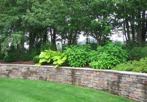 Retaining and Landscape Wall   Mahwah, NJ   Photo Gallery