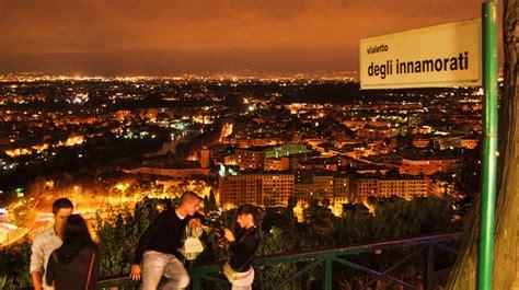 ristoranti con terrazza panoramica roma roma la citt 224 perfetta per il week end di san valentino