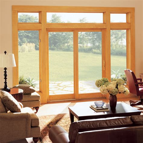 Brown Sliding Patio Doors Doors Captivating Sliding Doors For Home Awesome Brown Square Modern Glass Sliding