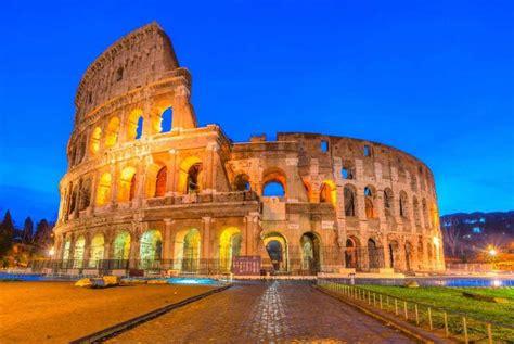 nt central rome getaway voucher  flights  pp