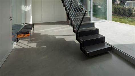 pavimento cemento resina errelab crea in resina rivestimenti per pavimenti e pareti