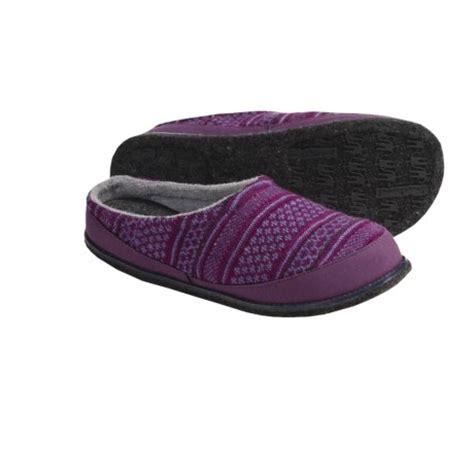 smartwool slippers smartwool fritter free heel slippers for 3956k