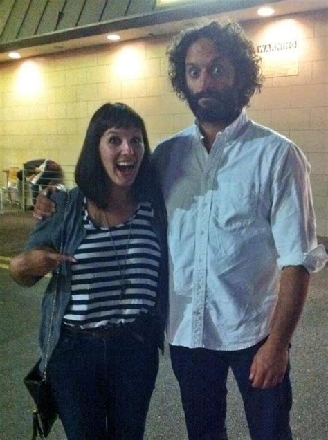 jason mantzoukas real wife actor jason mantzoukas put this on
