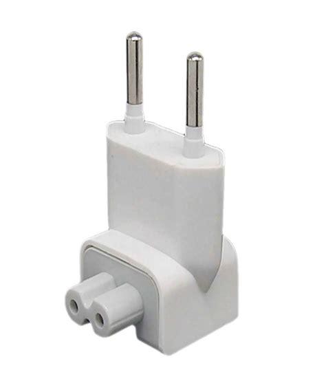 Eu Ac For Apple Adaptor Macbook eu european 2 pin indian style power for apple ac adapters magsafe 2 macbook air 2