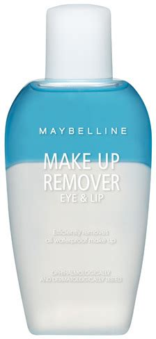 Makeup Remover Maybelline maybelline new york eye makeup remover