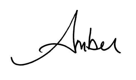 Signature what does your signature say about you so not simple