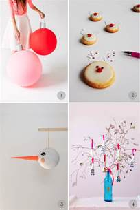 ebabee likes 4 easy christmas diy projects