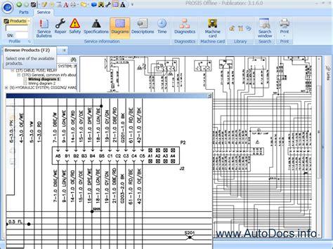 volvo l20b wiring diagram wiring diagram schemes