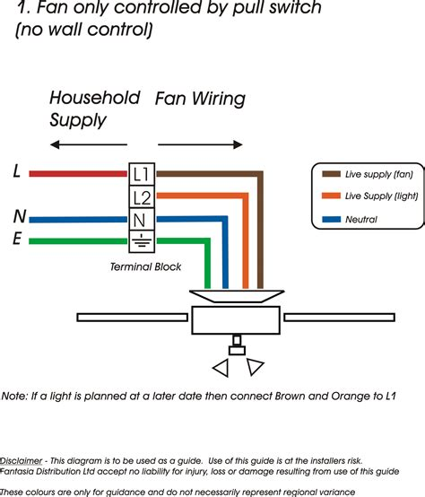 how to wire a ceiling fan with 4 wires 6 best images of 4 wire ceiling fan switch wiring diagram