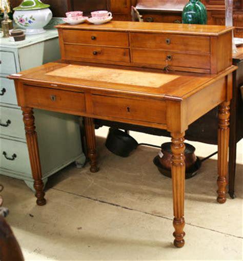 bureau bonheur du jour ancien nos meubles antiquit 233 s brocante vendus