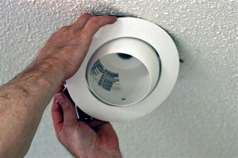 how to install recessed lighting diy ready how to install recessed lighting how tos diy