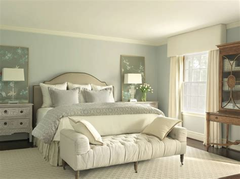 why neutral colors are best freshome - Neutral Colored Bedrooms