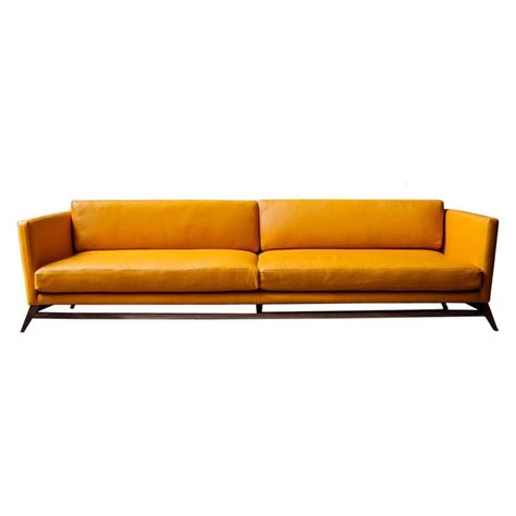 mexico sofa luteca eclipse sofa handcrafted in mexico with wood and