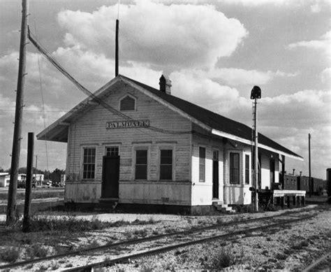 florida memory scl depot palmdale florida