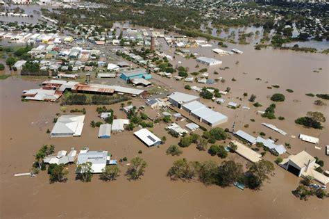 Autoversicherungen Australien by 220 Berschwemmungen In Australien Brisbane Droht