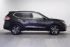 Nissan X Trail 1 6 Used 2016 Nissan X Trail 1 6 Dci 4x4 Tekna For Sale In