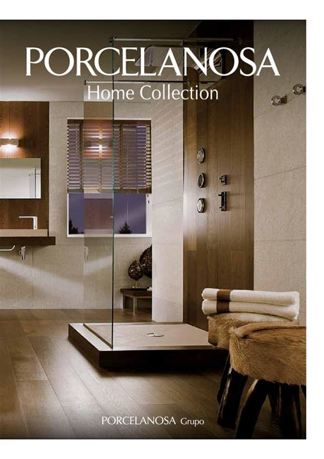 Colonial Style Home Plans Porcelanosa Home Catalogue By Pasha Design Issuu