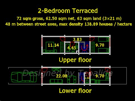 5 Bedroom Townhouse Floor Plans by House Floor Plans Amp Architecture Design Services For You