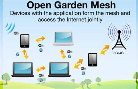 Open Garden App by Open Garden Sharingame