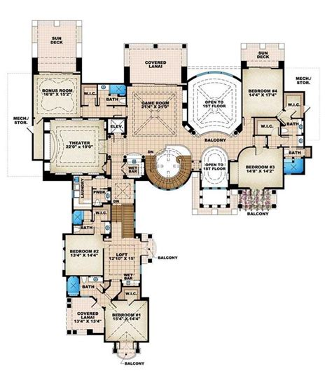high end home plans high end house plans numberedtype