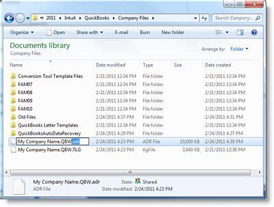 reset quickbooks online data quickbooks auto data recovery part 3 using adr file