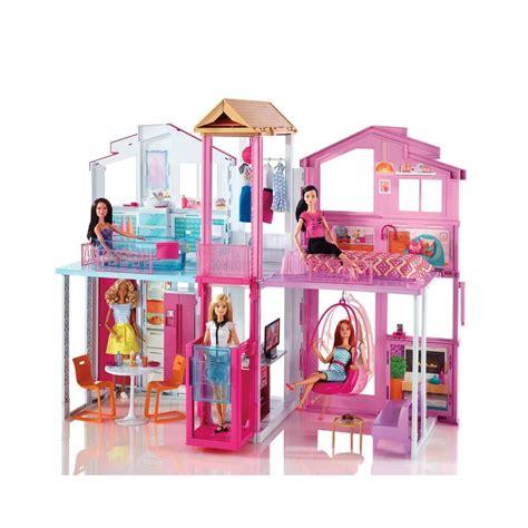 barbie and the dream house barbie dream house چیزمیزشاپ