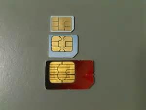 a sim card into a micro sim how to convert a micro sim to nano sim