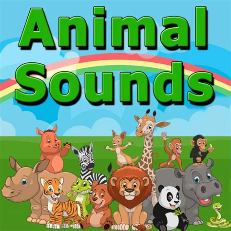 animal sounds animal sound effects library