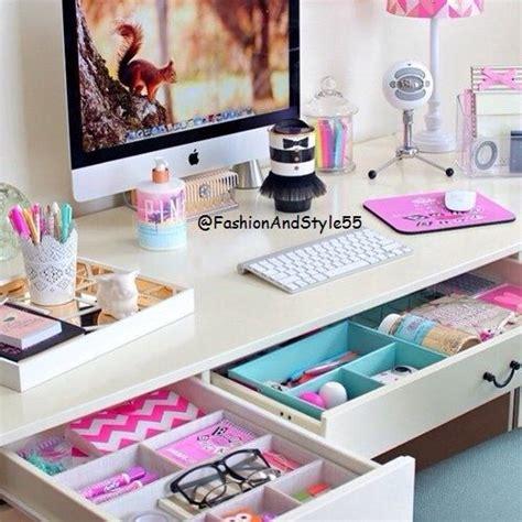 cute organization ideas for bedroom 25 best ideas about cute desk on pinterest cute office