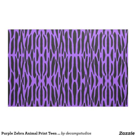 purple zebra print bedroom decor 341 best zebra print room decor images on pinterest
