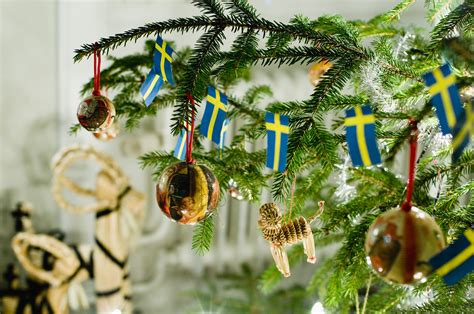 god jul merry christmas from west sweden explore west