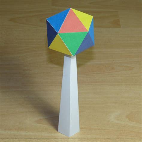 Virus Origami - virus origami choice image craft decoration ideas