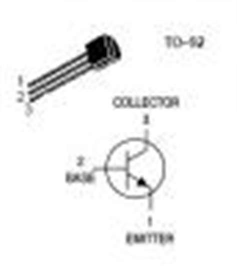 transistor npn mps2222a transistors bipolar nightfire electronics llc