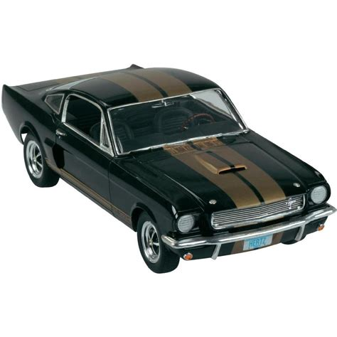 revell 07242 shelby mustang gt 350 h car model assembly