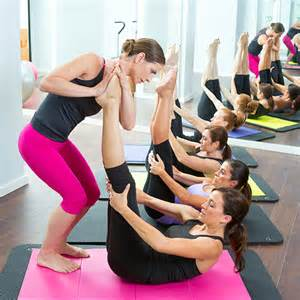 what s the difference between and pilates popsugar
