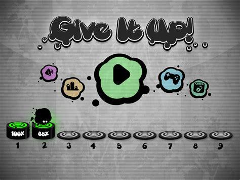 Imagenes De Give It Up   give it up v1 8 6 android apk hack mod descargar