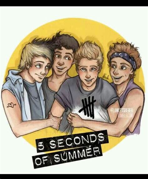 5 Second Sketches by 17 Best Ideas About 5sos On 5sos 5sos