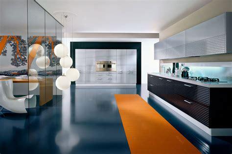 Luxury Modern Kitchens By Pedini   iDesignArch   Interior