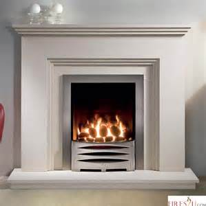 Gas Hearth Gallery Cranbourne Fireplace Suite And Clevedon Gas