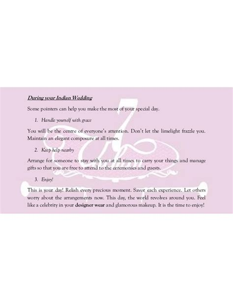 Wedding Planner Handbook by The Indian Wedding Planning Handbook A Practical Guide On