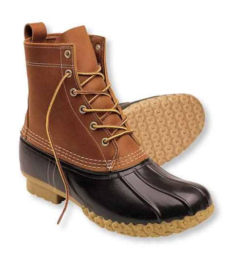 bean boots for s bean boots by l l bean 8 quot shoes i want