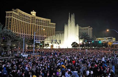 new year 2016 las vegas events las vegas new years tips what to do