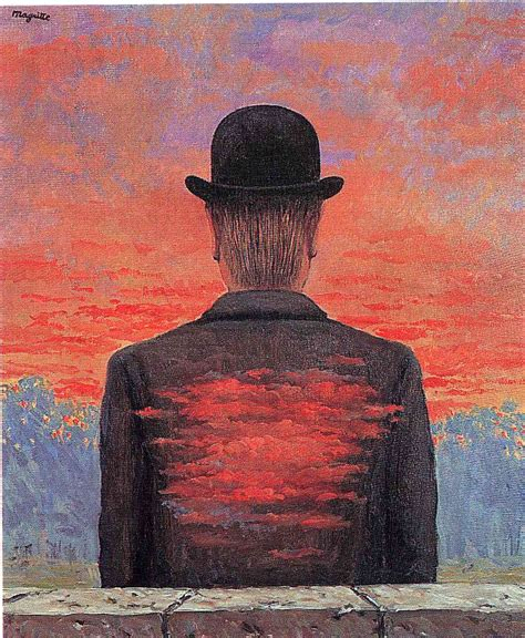 magritte world of art 0500201994 ren 233 magritte the poet recompensed rene magritte magritte and poet