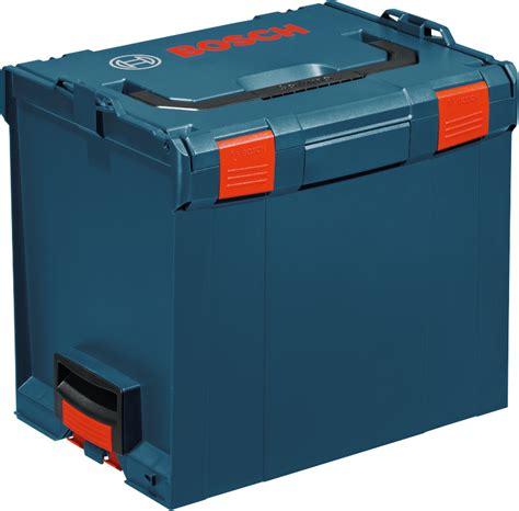 Kotak Perkakas Storage Tool Box Bosch L Boxx 102 Lboxx 102 l boxx 4 15 in x 14 in x 17 1 2 in stackable tool